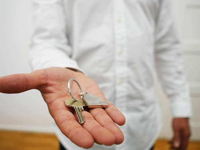 House-Keys Houston TX