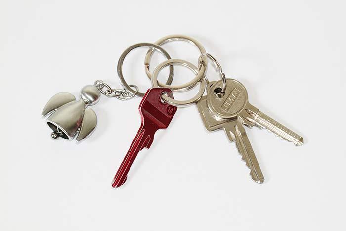 Key-Chain - Houston TX
