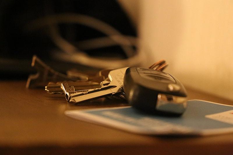 car-key-Lost-Houston TX